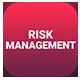 Risk Management - PowerPoint Infographics Slides - GraphicRiver Item for Sale