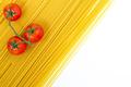 Spaghetti and cherry tomato - PhotoDune Item for Sale