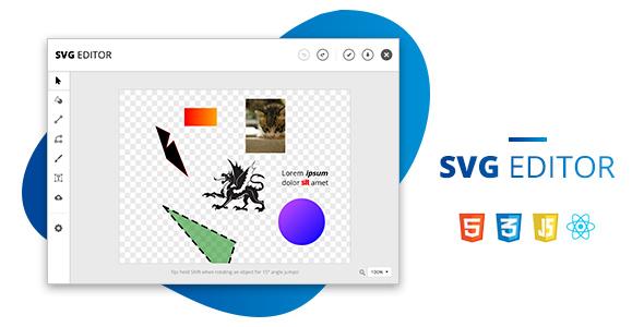 SVG Editor Download