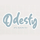 Odesty - GraphicRiver Item for Sale