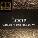 Classic Golden Particle V4 - VideoHive Item for Sale