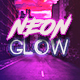 Synthwave Neon Glow
