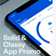 Solid App Promo - VideoHive Item for Sale