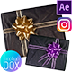 Birthday - Independence Day - Halloween: All in 1 Instagram stories - VideoHive Item for Sale