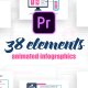 Startup Infographics Vol.29 for Premiere Pro