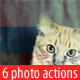 Cool Photo Actions Set - GraphicRiver Item for Sale