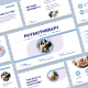 Physiotherapy PowerPoint Presentation Template - GraphicRiver Item for Sale