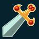 Swoosh Sword