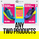 Product Comparison - Promo Online Store - VideoHive Item for Sale