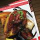 Restaurant Food menu brochure card - GraphicRiver Item for Sale
