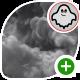 Volcano Smoke Explosion 4 K - VideoHive Item for Sale