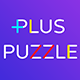 Plus Puzzle - HTML5 Game (Construct 3   C3p) - Puzzle Game Str8face - CodeCanyon Item for Sale