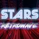 Retrowave Stars