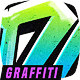 Graffiti Text Effects - GraphicRiver Item for Sale