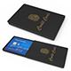 Credit Card Wallet - 3DOcean Item for Sale
