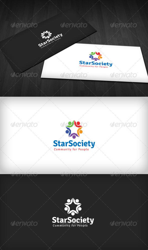 Star Society Logo 2