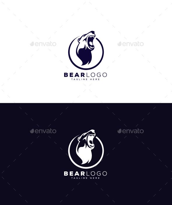North Bear Logo