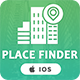 iOS Place Finder (Near Me,Tourist Guide,City Guide,Explore Location, Admob with GDPR) - CodeCanyon Item for Sale