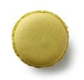 pistachio macaroon on white background - PhotoDune Item for Sale