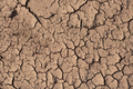 Dry cracked ground, drought - PhotoDune Item for Sale