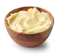 bowl of fresh butter - PhotoDune Item for Sale