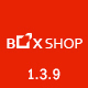 BoxShop - Responsive WooCommerce WordPress Theme - ThemeForest Item for Sale