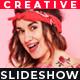 Modern Creative Slideshow - VideoHive Item for Sale