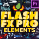 Flash FX Pro For Premiere - VideoHive Item for Sale