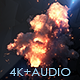 Fireburst Logo - VideoHive Item for Sale