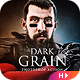 Dark Grain Photoshop Action - GraphicRiver Item for Sale
