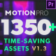 Motion Pro | All-In-One Premiere Kit - VideoHive Item for Sale