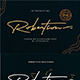 Robertson - GraphicRiver Item for Sale
