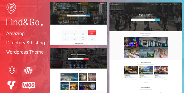 Review: Findgo - Directory Listing WordPress Theme free download Review: Findgo - Directory Listing WordPress Theme nulled Review: Findgo - Directory Listing WordPress Theme