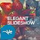 Gentle Elegant Slideshow - VideoHive Item for Sale