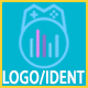 Atmospheric Elegant Logo - AudioJungle Item for Sale