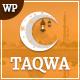 Taqwa - Islamic Center WordPress Theme - ThemeForest Item for Sale