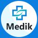 Medik - Medical WooCommerce Theme - ThemeForest Item for Sale