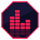 Spectruma - Audio Visualizer Maker