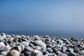Rocks on beach of Ladoga lake in Russia - PhotoDune Item for Sale