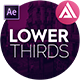 Incredible AE Lower Thirds - VideoHive Item for Sale
