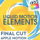 Liquid Motion Elements for FCPX - VideoHive Item for Sale