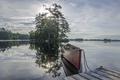 Stony Lake Early Morning - PhotoDune Item for Sale