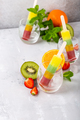 Delicious homemade popsicles - PhotoDune Item for Sale