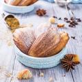 Homemade anise cookies Madeleine - PhotoDune Item for Sale