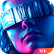 CyberPunk Photoshop Action - GraphicRiver Item for Sale