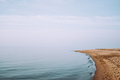 Coastline and sea in summer day - PhotoDune Item for Sale