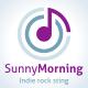 Sunny Morning Logo