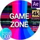 Gaming Zone - VideoHive Item for Sale