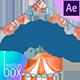 Circus Slideshow - VideoHive Item for Sale