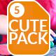 Children's Music Pack 5